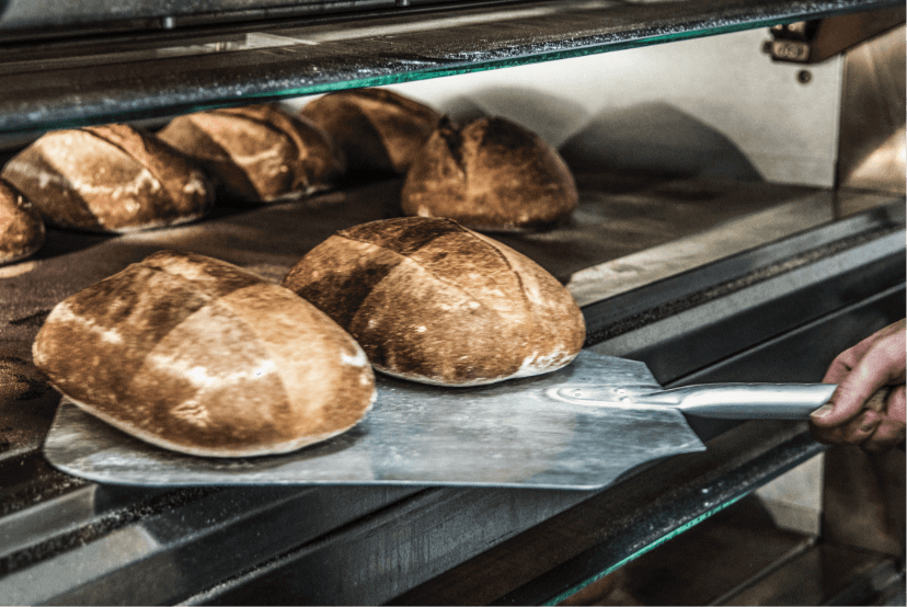 Leading Bakery Case Study - Chemstar WATER