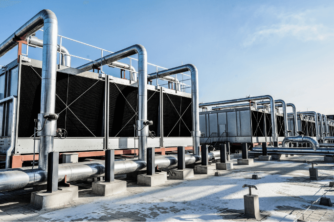Chemstar WATER Wastewater treatment solution