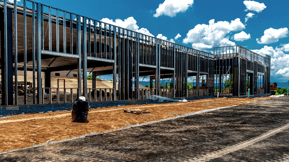 New construction builds require water treatment planning