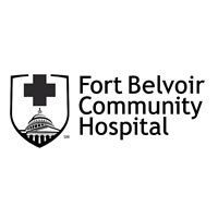 Fort Belvoir Community Hospital Logo