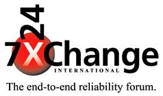 7x24 Exchange Logo