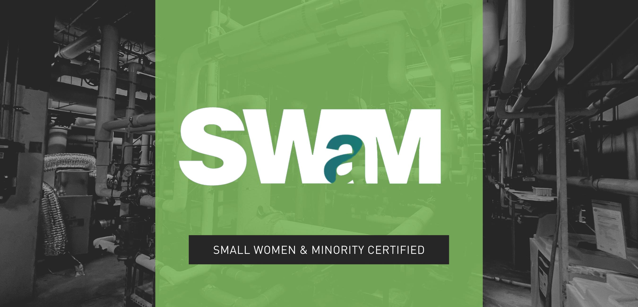 SWAM certification